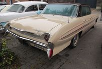 Trimoba AG / Oldtimer und Immobilien,Oldsmobile Super 88 1961; V8, 325 PS, 6.5l